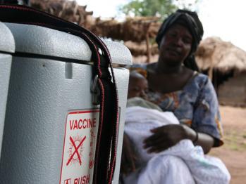 Borsa termica porta vaccini