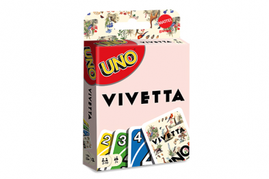 UNO: Limited Edition by Vivetta