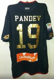 T-shirt Genoa Calcio - Goran Pandev
